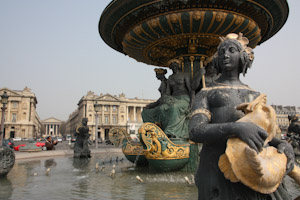 Paris Sculptures