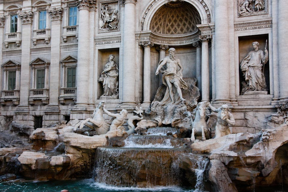 Hotels In Rome Italy Near Train Station
