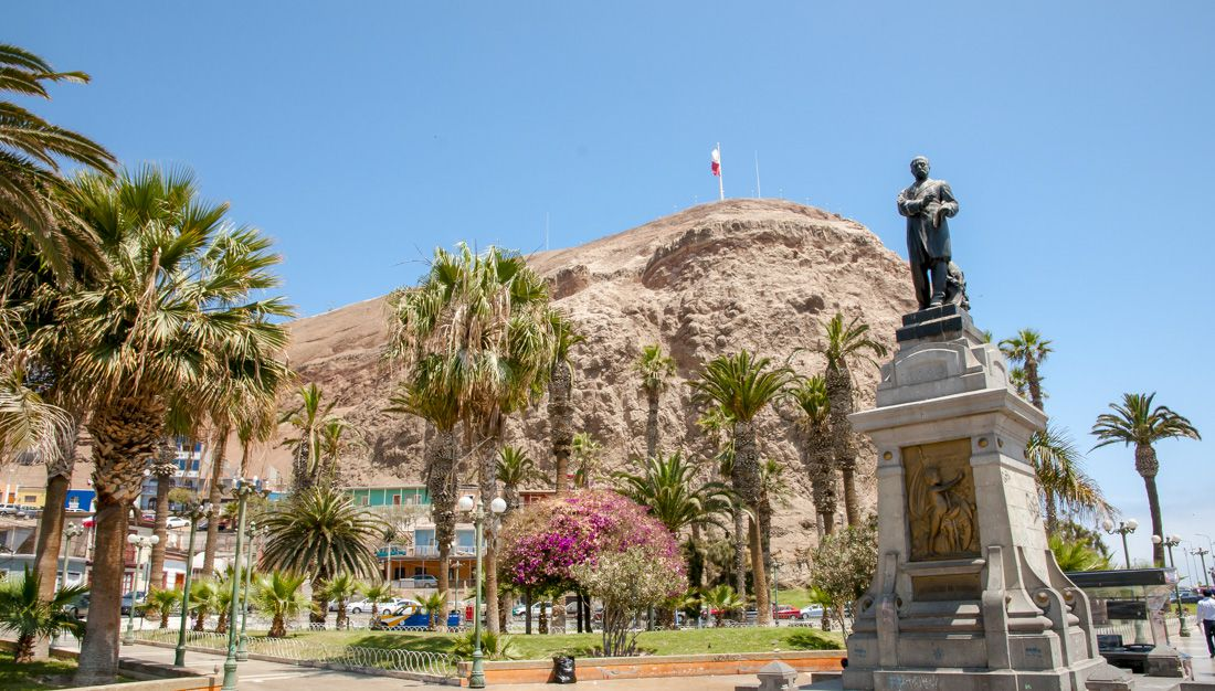 The Best Hostels In Arica Chile Budget Your Trip