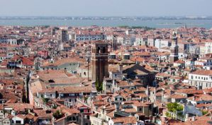 Cheap Alternative Cruise Shore Excursions in Venice (On Your Own)