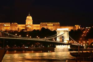 Five of the Best Party Hostels in Budapest