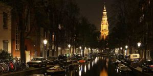 Hostels for Groups in Amsterdam