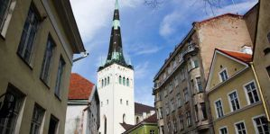 Tallinn's 4 Best Party Hostels (2018)