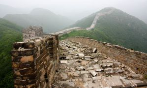 Cheap Day Trips from Beijing (Great Wall, Ming Tombs, Summer Palace)