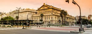Cheap Cruise Shore Excursions in Buenos Aires (On Your Own)