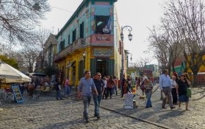 Food and Wine Tours of Buenos Aires