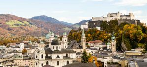 Best Hostels for Solo Travellers, Couples, & Groups in Salzburg