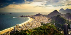 Quiet, Safe, and Affordable Hostels in Rio de Janeiro
