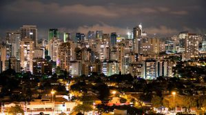 Quiet, Safe, and Affordable Hostels in Sao Paulo