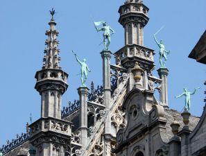 Brussels Hotels & Hostels Near Grand Place