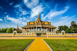 Cheap Tours and Activities in Phnom Penh, Cambodia