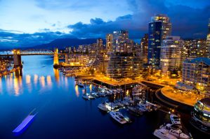 Affordable, Safe, and Quiet Hostels and Hotels in Vancouver, Canada