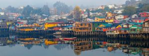 The Best Hostels in Castro and Isla Chiloe, Chile