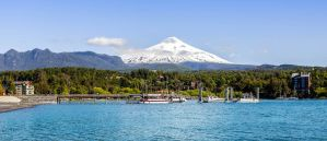 Best Hostels for Solo Female Travelers and Couples in Pucon, Chile