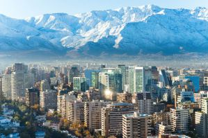 Quiet, Safe, and Affordable Hostels in Santiago, Chile