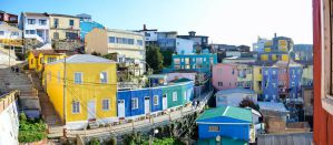 Best Hostels for Solo Travellers, Couples, & Groups in Valparaiso