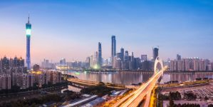 Quiet, Safe, and Affordable Hostels in Guangzhou, China