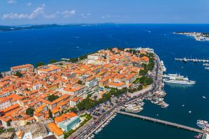 Best Hostels in Zadar, Croatia for Solo Travellers, Couples, and Groups