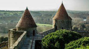 The Best Hostels in Carcassonne, France