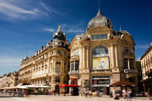 The Best Hostels and Cheap Hotels in Montpellier