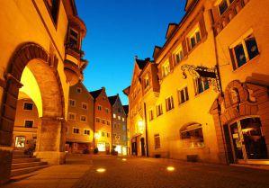 The Best Hostels in Fussen (Near Neuschwanstein Castle)