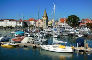 The 3 Best Hostels in Lindau, Germany