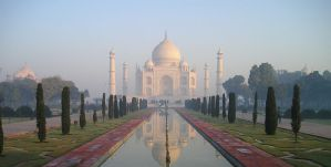The Best Hostels in Agra Near the Taj Mahal