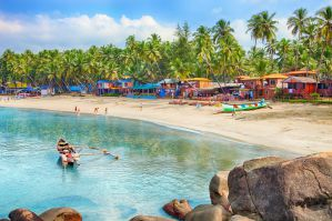 Best Hostels for Solo Travellers, Female Travellers, Couples, and Groups in Goa