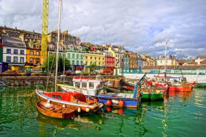 Best Hostels in Cork, Ireland for Solo Travellers and Backpackers