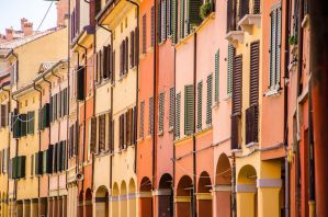 Affordable, Safe, and Quiet Hostels and Hotels in Bologna, Italy