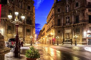 Best Hostels in Palermo, Sicily for Couples, Women, Families & Solo Travellers