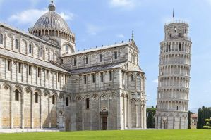 Affordable, Quiet, and Safe Hostels and Bed and Breakfasts in Pisa, Italy