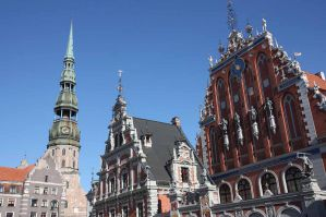 The Best Affordable Hostels in Riga, Latvia
