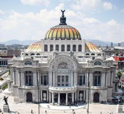 Best Hostels for Solo Travellers, Female Travellers, or Groups in Mexico City