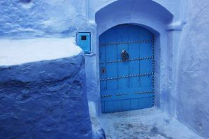 Best Hostels for Solo Travellers, Small Groups, and Couples in Chefchaouen