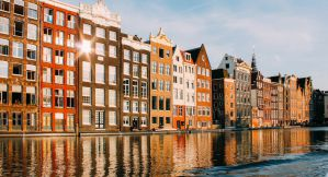 The Best Party Hostels in Amsterdam