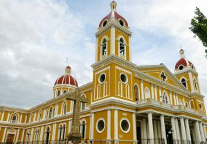 Best Hostels in Granada, Nicaragua for Solo Travellers, Couples, and Groups