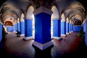 Best Hostels in Arequipa for Students, Solo Travellers, and Couples