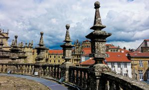 Quiet, Safe, and Affordable Hostels in Santiago de Compostela, Spain
