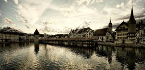 The Best Hostels in Lucerne for Backpackers, Couples, and Families