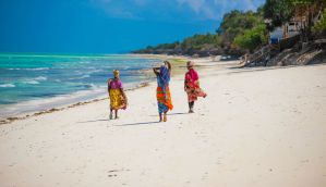 Best Zanzibar Hostels and Budget Hotels