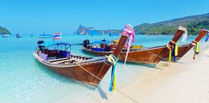 The Best Hostels In and Around Krabi Town