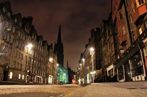 Best Hostels for Solo Travellers in Edinburgh