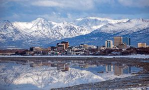 The Best Activities and Tours of Anchorage, Alaska on a Budget