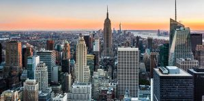 Affordable Safe And Quiet Hostels In New York City Budget Your - Famous cities in usa