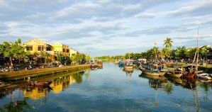 Quiet and Safe Hostels and Guesthouses in Vietnam