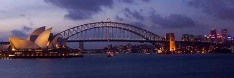 Sydney Harbour, NSW, Australia