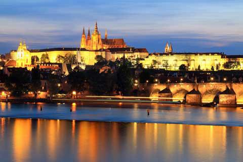 Prague's Castle
