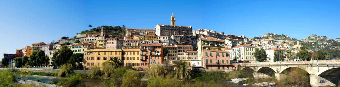 Ventimiglia Travel Costs Amp Prices Old Town Ruins