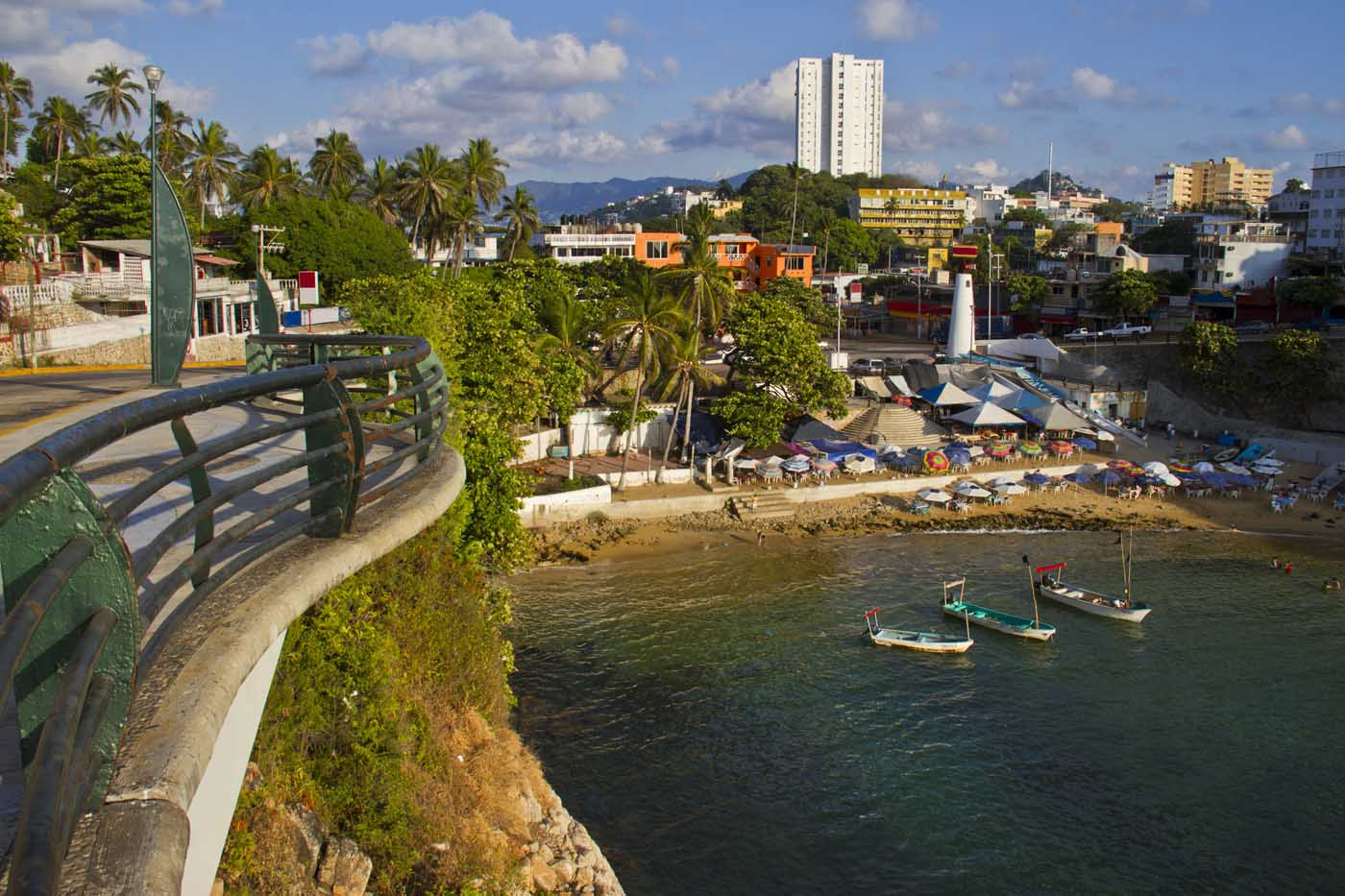 Acapulco De Juarez Travel Costs Amp Prices Beaches